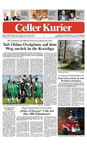 G Stige K Hen Mit Aufbau Kw13 Celler Kurier Ausgabe Mittwoch By Celler Kurier Issuu
