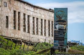 Mysterious Abandoned Places The Secret Abandoned Russian City U2013 Strange Abandoned Places
