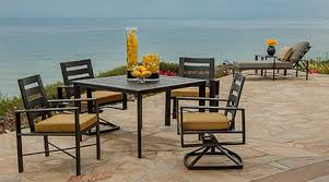 Ow Lee Patio Furniture Clearance Ow Lee Aluminum Outdoor Furniture Patio Land Usa