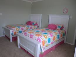 Do It Yourself Home Projects by White Twin Beds For Girls Twin Farmhouse Beds Do It Yourself Home