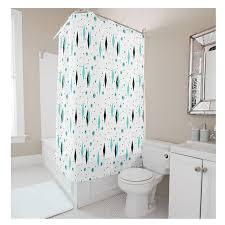 White Cotton Duck Shower Curtain 497 Best Bathroom Decor Images On Pinterest Great Deals Shower