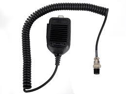 8pin remote speaker microphone hm 36 for icom ic 745 ic 746 ic 751