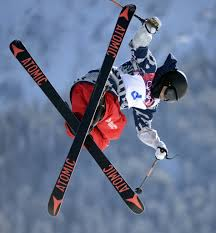 nick martini skier event by event from a to sochi chicago tribune