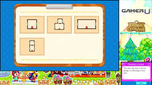 Home Design Plans Video by Animal Crossing Happy Home Designer Video Tips Hints And Guide