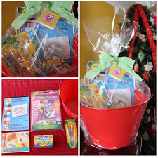 diy movie u0026 art themed gift baskets for kids u2013 budget friendly