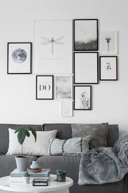 Grey And White Wall Decor Best 25 Wall Collage Ideas On Pinterest Picture Wall Hallway