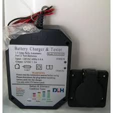 charger 12 volt