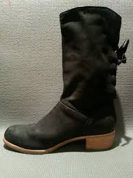 ugg australia s irmah boots ugg australia s cary leather boot 1004872 black size 10