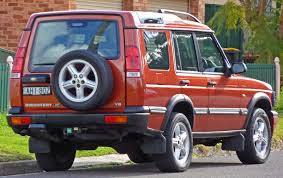 land rover discovery modified file 1998 land rover discovery ii v8 5 door wagon 2010 07 21 02