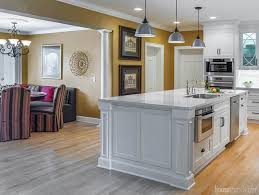 kitchen island with dishwasher kitchen remodel is a