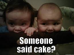 Cake Meme - cake meme quickmeme