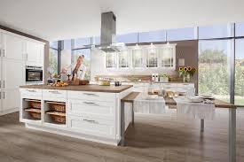 küche landhaus landhaus einbauküche norina 9977 weiss lack küchen quelle