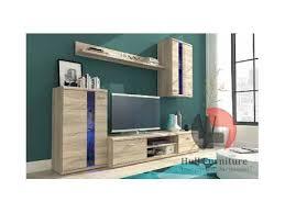 LIFE Living Room Set Oak San Remo Good Quality Furniture - Oak living room sets
