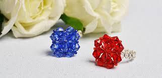 Pandahall Tutorial On How To Pandahall Tutorial On How To Make Diamond Shaped Rings With Glass