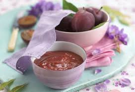 cuisine prune plum and prune puree by annabel karmel baby