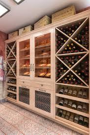 interior hanging wine glass rack wall mounted metal wine rack