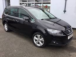 used seat alhambra tdi ecomotive se county down