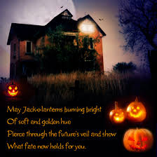 scary halloween status quotes wishes sayings greetings images frightfully fabulous halloween american greetings blog