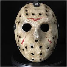 halloween 6 mask for sale friday 13th jason vorhees hockey masks u0026 accessories for sale uk