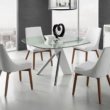 Urban Dining Room Table - urban dining table casabianca furniture touch of modern