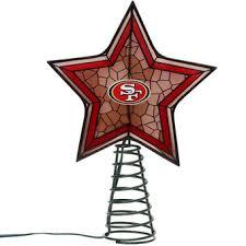 49ers decorations buy san francisco 49ers ornaments d
