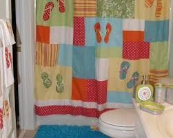 flip flop beach bathroom decor ideas flip flop bathroom decor
