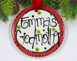 godfather ornament etsy
