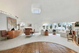 Dome Home Interior Design A Pioneering Monolithic Style Dome Home For Sale In Colorado
