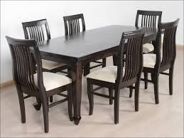 8 Piece Dining Room Set by Kitchen Ashley Furniture Dinettes Round Dining Tables For 8