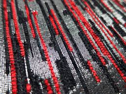 Red Plaid Upholstery Fabric Sofa Fabric Upholstery Fabric Curtain Fabric Manufacturer Red