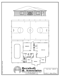 single family dwelling house plans house plan