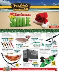 freddys christmas catalogue 2013 by freddy u0027s issuu