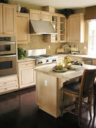 kitchen cabinets ideas for small kitchen with island great home design
