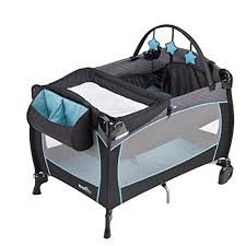 Portable Baby Change Table Choosing The Best Portable Crib 2018 Guide Travel Crib Reviews