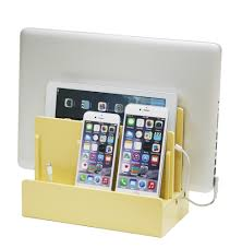 white high gloss bookcase high gloss multi device charging station and dock with usb power