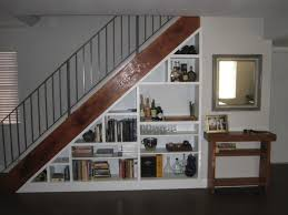 great stair bookcase ideas for your home translatorbox stair image of stair bookcase furniture