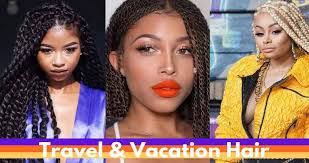 hair styles for vacation hairstyles for traveling and vacation how hair extensions can help