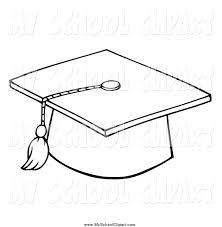 free printable kindergarten graduation clipart 77