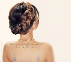 everyday hairstyles for medium hair length 3 amazingly easy back to hairstyles with merged braids