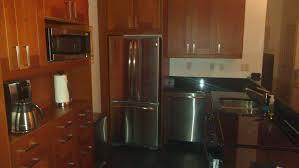 ikea adel medium brown kitchen cabinets mccrossin industries inc ikea kitchen installation