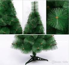 White Christmas Tree Decorations Sale by 60cm Mini Christmas Tree Artificial Diy Plastic Xmas Decoration