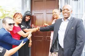 Www Seeking Co Za A Beacon Of For Those Seeking Help Sundayrecap