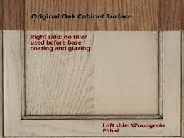 Updating Oak Kitchen Cabinets Best 25 Painted Oak Cabinets Ideas On Pinterest Painting Oak