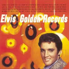 elvis elvis golden records
