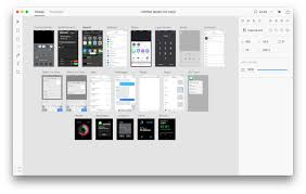 make your app look badass with free trial of adobe xd cult of mac