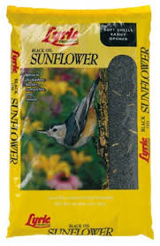 lyric black oil sunflower seed 5 lb 26 47279