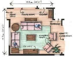 use area rugs to anchor open concept plan toronto star