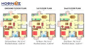 3 story house plans australia