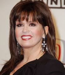 how to cut hair like marie osmond osmond hime cut hairstyle