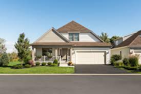 Patio House Marrano 1 For Custom Patio Homes For Sale In Buffalo Ny U0026 Wny